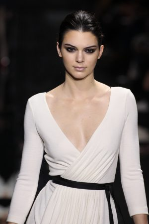 Kendall Jenner's Next Major Campaign is For Fendi