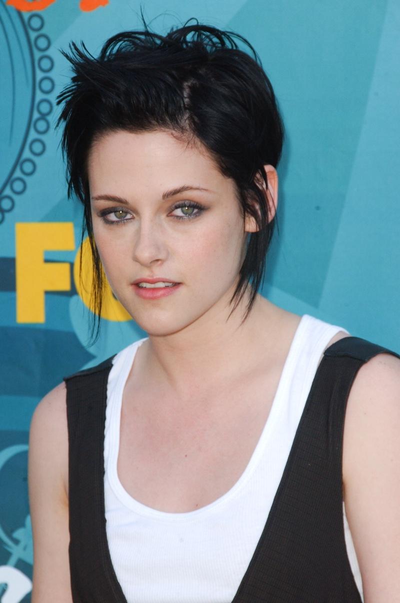 short hair styles 2009