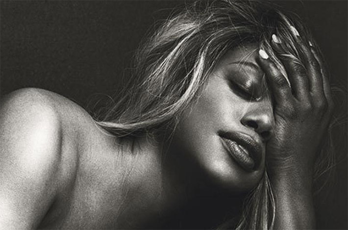 Laverne Cox, Jordana Brewster Go Naked for Allure