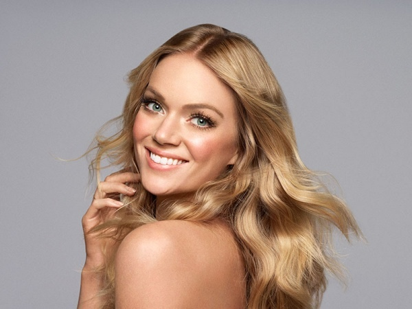 Lindsay Ellingson has co-founded a new cosmetics brand called, Wander Beauty