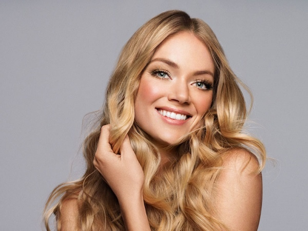 Lindsay worked as a Victoria's Secret Angel for several years