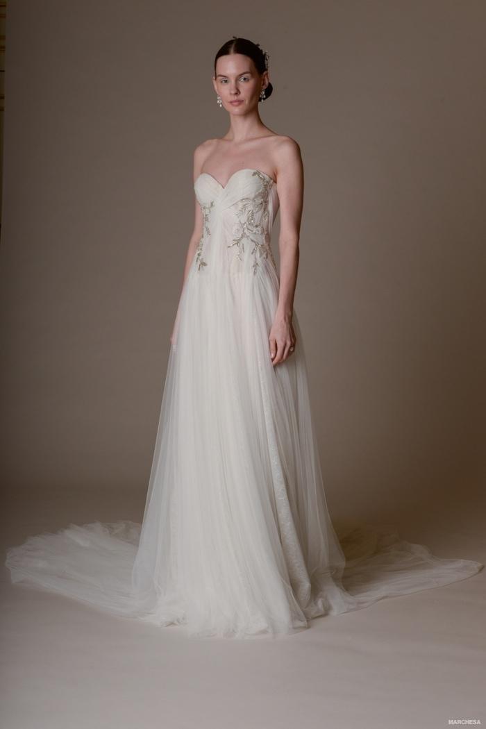 Amore Wedding Dresses