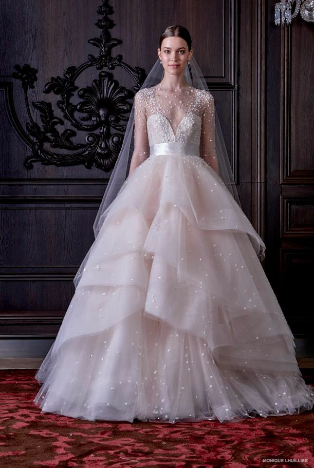New York Wedding Dress Sample Sale 2016