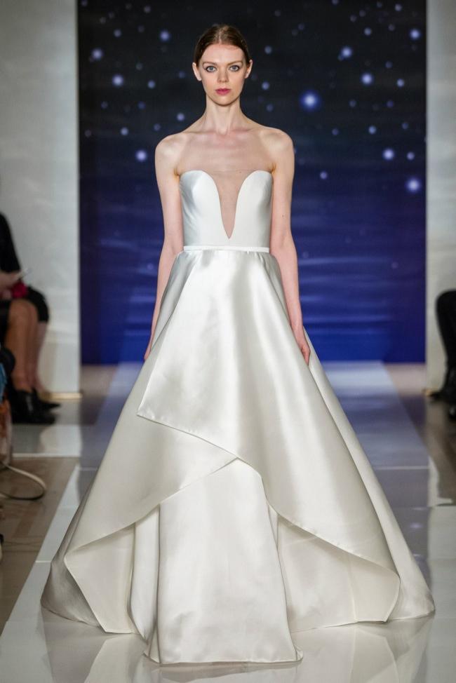 Reem acra 2016 spring wedding dresses08