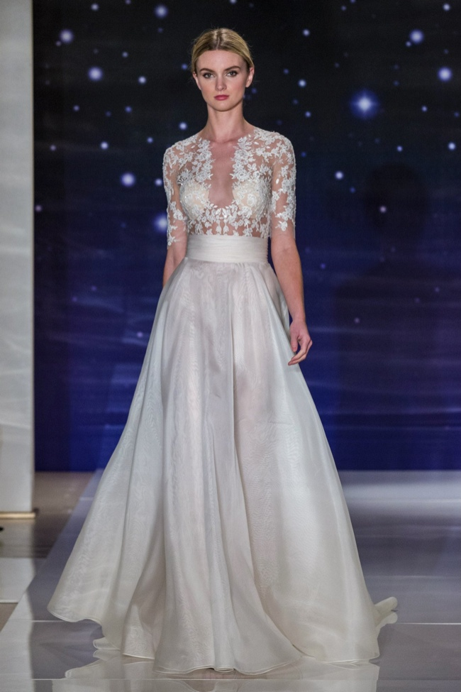 reem acra 2016 spring wedding dresses10