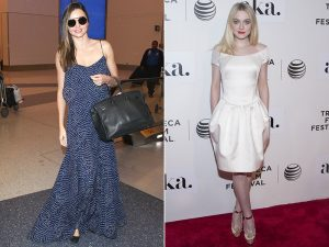 Style Watch: Olivia Wilde, Amber Heard, Dakota Fanning at the Tribeca Film Festival + More