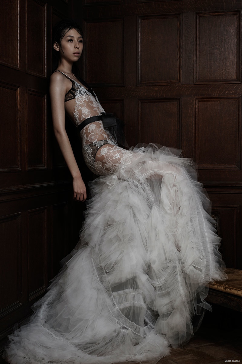 Vera wang wedding dresses spring 2016 02 for New vera wang wedding dresses