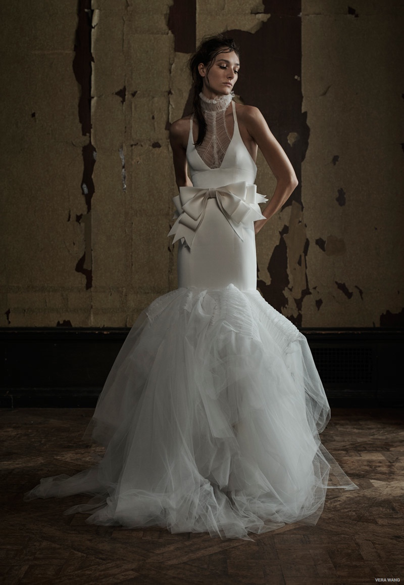 Vera wang 2016 spring summer wedding dresses for Where to buy vera wang wedding dresses