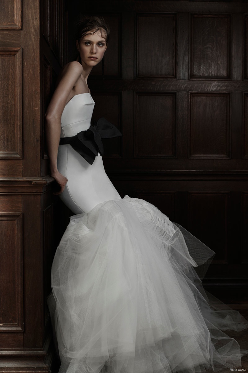 Vera wang wedding dresses spring 2016 08 for Best vera wang wedding dresses