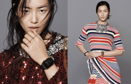 Fashion Loves the Apple Watch: 7 Times the Tech Was Featured in Shoots