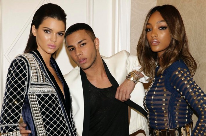 Balmain-HM-Collaboration