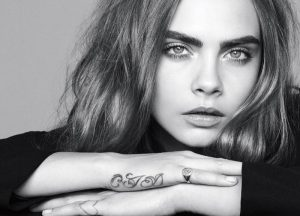 Cara Delevingne Stars in WSJ, Talks Pressure to Lose Weight