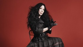 Cher stars in Marc Jacobs' fall 2015 advertising campaign