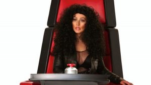 Christina Aguilera Does Hilarious Impressions of Cher, Miley Cyrus, Lady Gaga for 'The Voice'