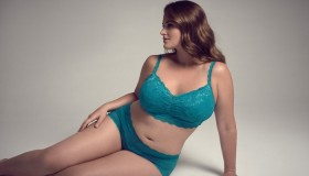 The lingerie brand is introducing extended sizes at the same price of straight sizes