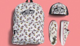 Vans x Disney summer 2015 collection