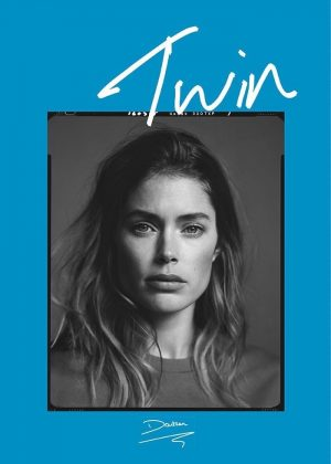 Cover Roundup: Doutzen Kroes for Twin, Cameron Russell for Vogue Spain + More