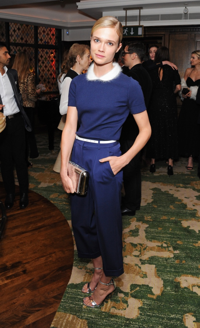 Florrie. Photo: Getty Images for Michael Kors