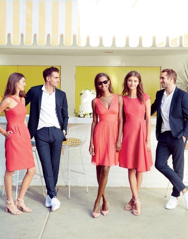 J And J Corals J-Crew-Summer-2015-Wedding-