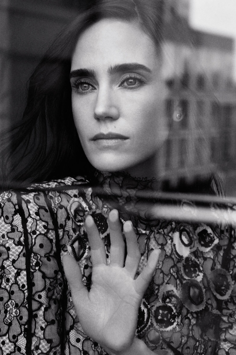 Jennifer Connelly Stars in Town & Country, Talks Acting Roles