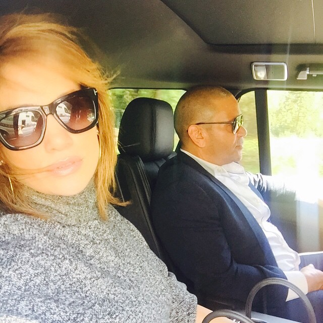 Cool Jennifer Lopez Goes Short See Her New Hair Short Hairstyles Gunalazisus