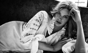 New Mom Robyn Lawley Talks Body Image with InStyle Australia