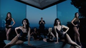 Shanina Shaik, Yara Khmidan Lip Sync in Taio Cruz's 'Do What You Like' Video
