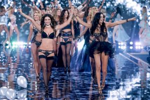 Victoria's Secret is Headed Back to the States for its 2015 Fashion Show