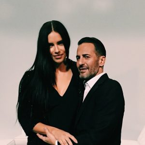 Adriana Lima Named Face of Marc Jacobs Scent
