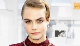 Cara Delevingne. Photo: Tinseltown / Shutterstock.com