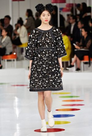 Chanel Cruise 2016 Collection
