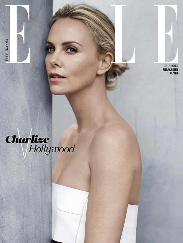 "Charlize Theron: ""Sean Penn is the Love of My Life"""