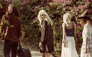 Free People Goes 70s for its Latest Vintage Loves Collection