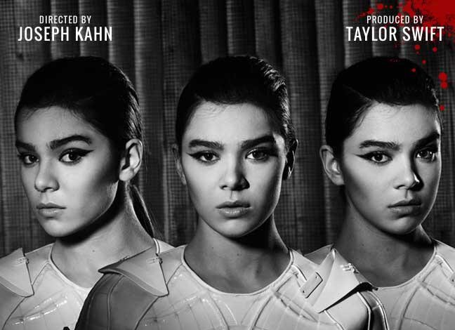 hailee-steinfeld-bad-blood-poster
