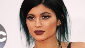 Kylie Jenner finally let the cat out of the bag and admitted her lips are indeed fake. Photo: DFree / Shutterstock.com