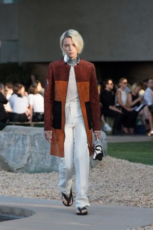 Louis Vuitton Cruise 2016 Collection