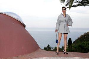 Style Watch: Marion Cotillard, Dakota Fanning + More at Dior's Cannes Show
