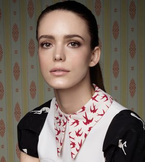 Stacy Martin Lands Ad for Miu Miu's First Fragrance