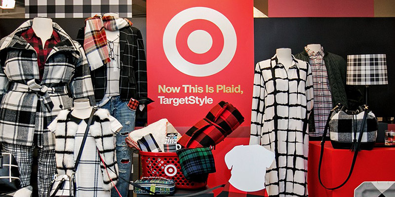 The Target x Adam Lippes Collaboration is All About Plaid