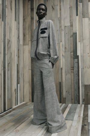 Alexander Wang Does Street Glam for Resort 2016