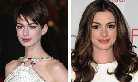 Anne-Hathaway-Hairstyles