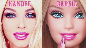 Watch: Makeup Artist Transforms into Barbie & Ruby Rose
