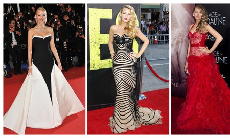 Blake Lively has had some amazing looks through the years. Photo: Shutterstock.com / PRPhotos.com