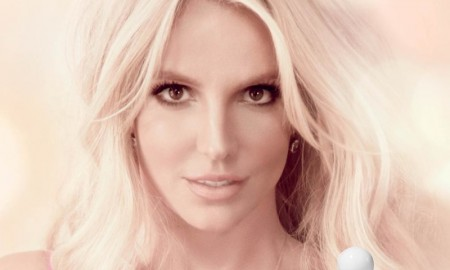 Britney Spears stars in 'Fantasy Intimate Edition' fragrance ad