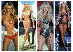10 Times Candice Swanepoel Ruled the Victoria's Secret Runway