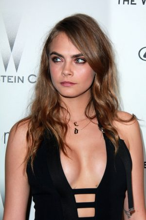 Is Cara Delevingne Quitting Modeling?