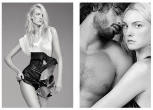 Caroline Trentini Strips Down for Sexy Made in Brazil Editorial
