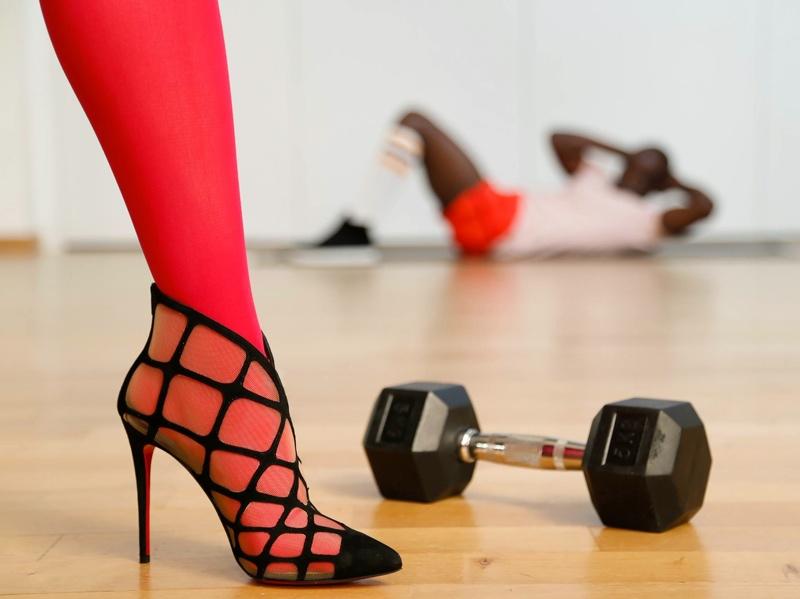 christian louboutin shoes fall 2015