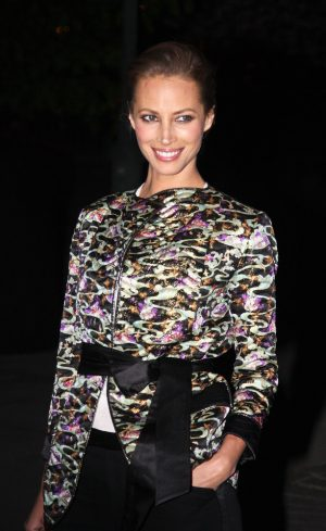 Christy Turlington Reveals Why She Quit Runway Modeling