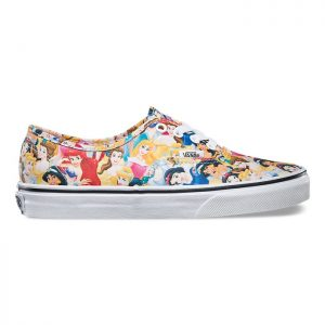 New Arrivals: The Disney x Vans 'Young at Heart' Collection